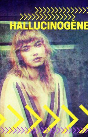 Hallucinogène. by lauhstylesx