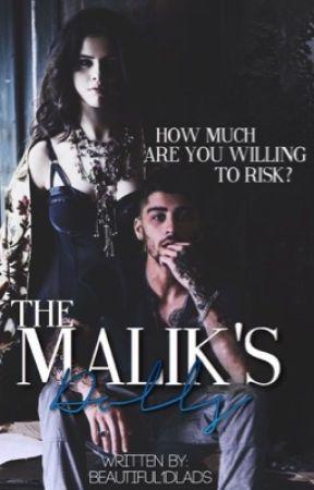 The Malik's Dolls || z.m. by zivacious
