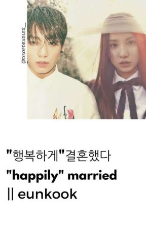 """""""Happily"""" Married 