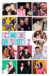 Scomiche Oneshots 2 cover