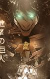 The Beast Titan's Daughter cover