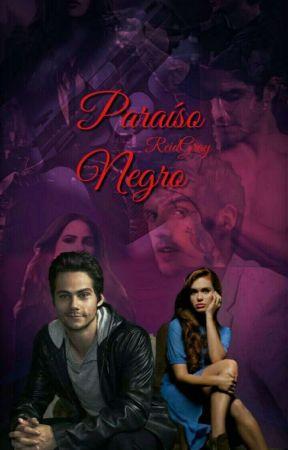Paraíso Negro by ReidGray