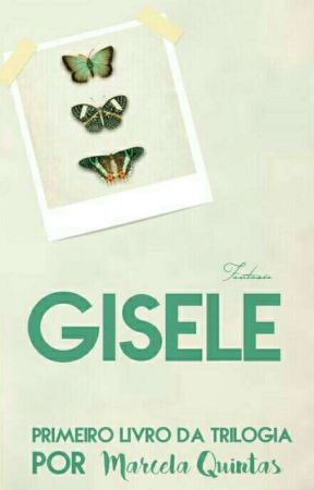 Gisele by MarcelaQuintas1