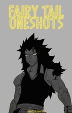 Fairy Tail x Reader Oneshots by Lord-ofthe-Fandoms