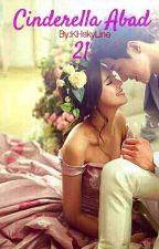 Cinderella Abad 21 by KHskyLine