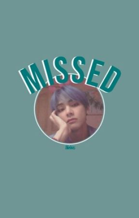 MISSED 一 K. TAEHYUNG by BLVRTAES