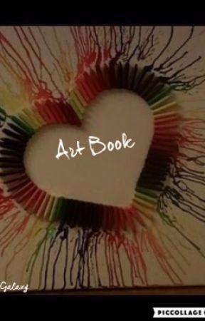 Art Book by moosessquirrel
