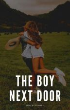 The Boy Next Door by discoverhope