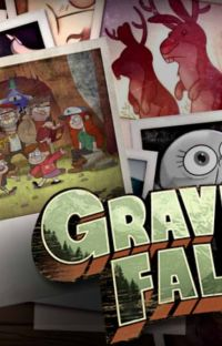 Gravity Falls : otro verano lleno de misterios cover