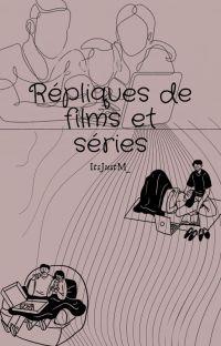 Répliques de Films/Séries cover