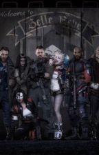 Suicide Squad Imagines/Preferences by SilverDragon1223