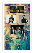 Agent Clarsbook 62, (una festa, una mort) per martaC62