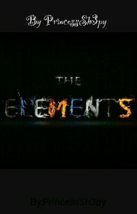 The 4 Elements cover