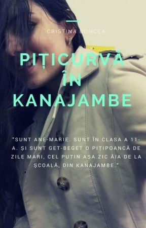Pițicurvă în Kanajambe (28.11.2014 - 13.12.2014) by CristinaBoncea