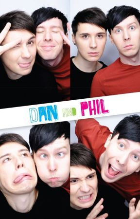 Phan One-shots by Write_Your_Life_Away