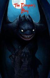 The Dragon's Boy by FukinBawss