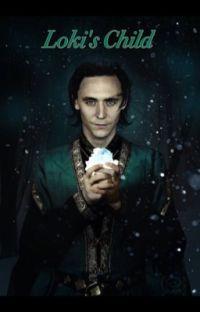 Loki's Child (In Editing) cover