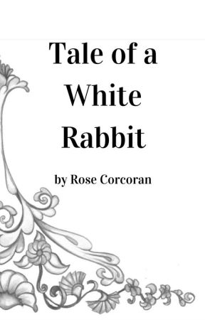 Tale of a White Rabbit by RoseCorcoran
