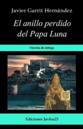 El anillo perdido del Papa Luna by JavierGarrit