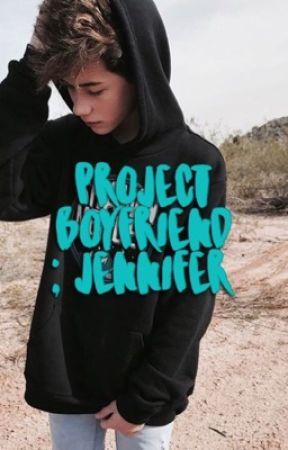 Project Boyfriend by multifriendom