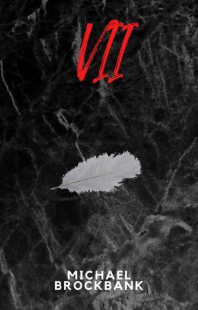 VII by MichaelBrockbank