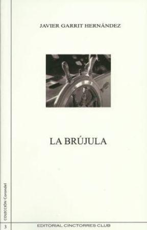 La Brújula by JavierGarrit