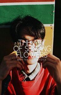 The Art Of Sending Flowers  cover