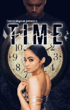 Time  by tastemyywords