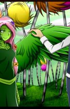 The Truffula Fairy by bloodrosered
