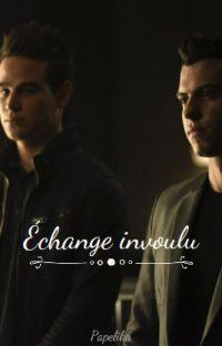 Échange invoulu [Saphael] cover