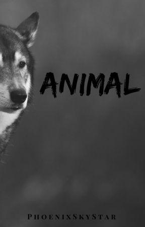 Animal by PhoenixSkyStar