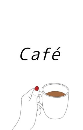 CAFÉ © by penekun
