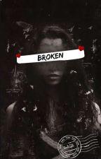 Broken von IamRsDyRe