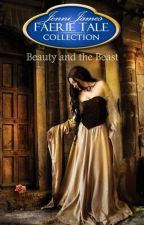 Beauty and the Beast by JenniJames