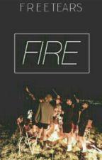 FIRE by FreeTears