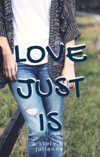 Love Just Is cover