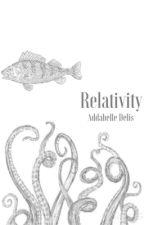 Relativity by belledelis