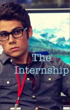 The Internship by foundsomebodyelse