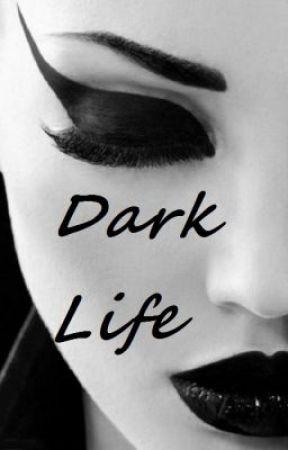 Dark Life by AleynaPrdl