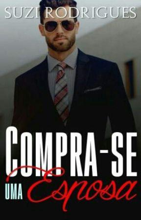 COMPRA-SE UMA ESPOSA by susan1985