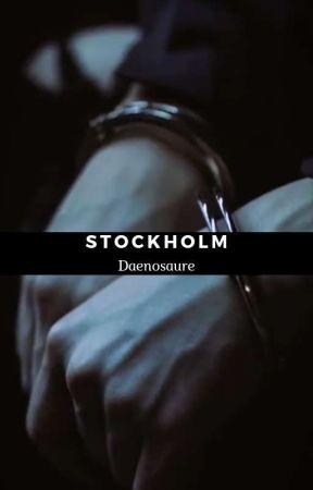 Stockholm by Daenosaure