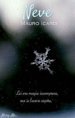 Neve || Mauro Icardi by Mery_Me_