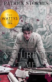 The Nature of Time cover