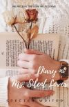 Diary ni Ms. Silent Lover [Completed] cover