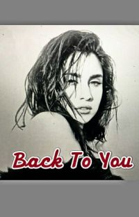 Back To You (Camren)  cover