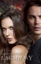 Vampire Academy Fanfic by MESC123
