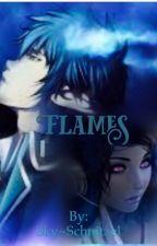Flames [#1] (Rin Okumara X Reader) by SkySchnitzel