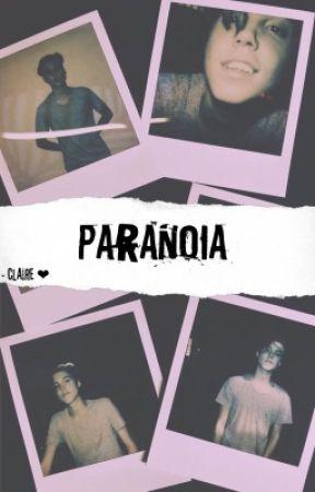 paranoia   matthew espi. by lifeasclaire