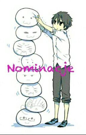 Nominacje  by StrangePaparazzi