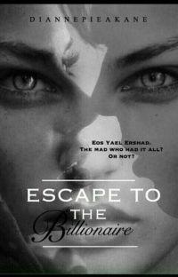 Escape To The Billionaire cover